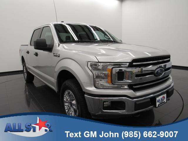 Used 2018 Ford F-150 in Denham Springs , LA
