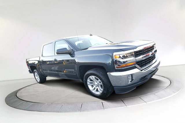 Used 2018 Chevrolet Silverado 1500 in Fort Walton Beach, FL
