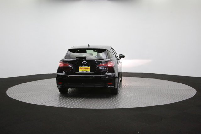 2017 Lexus CT for sale 124074 34