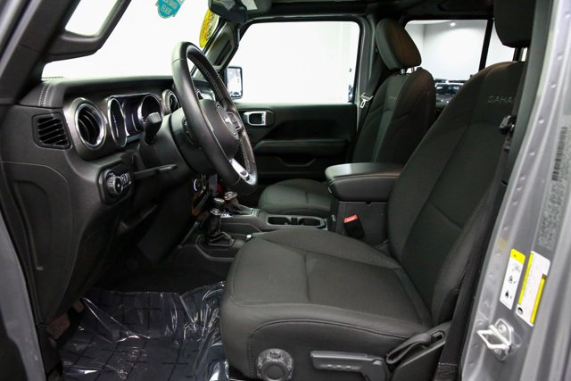 2019 Jeep Wrangler Unlimited for sale 124006 12
