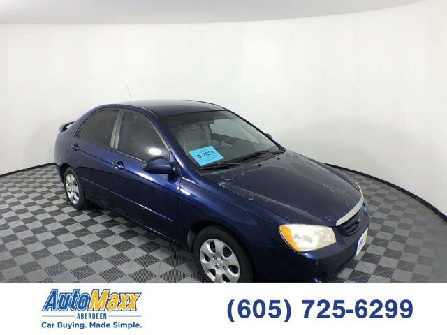 Used 2006 KIA Spectra in Aberdeen, SD