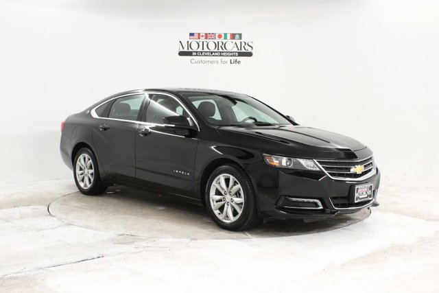 Used 2019 Chevrolet Impala in Cleveland, OH