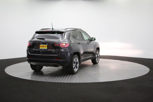 2019 Jeep Compass for sale 124610 34