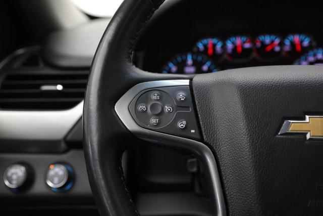 2016 Chevrolet Suburban for sale 125263 13