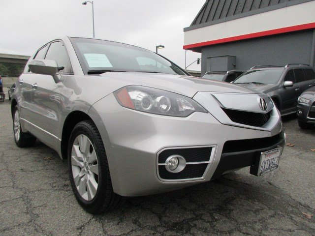 Photo 2 of this used 2012 Acura RDX vehicle for sale in San Rafael, CA 94901