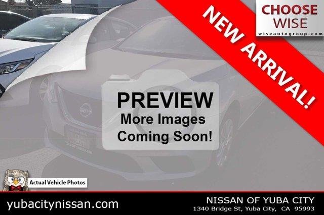 2018 Nissan Sentra SV SV CVT Regular Unleaded I-4 1.8 L/110 [5]