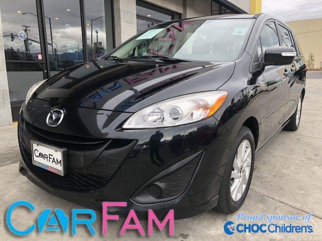 Used 2014 Mazda Mazda5 in Rialto, CA