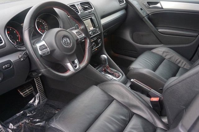 Used 2012 Volkswagen GTI 4dr HB DSG PZEV