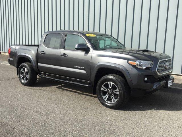 Used 2016 Toyota Tacoma in Pasco, WA