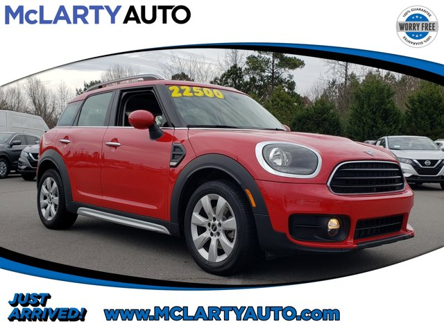 Used 2019 MINI Countryman in , AR