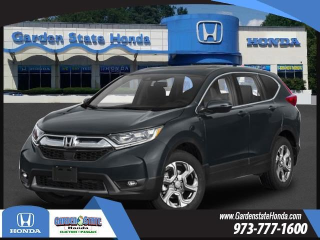 New 2019 Honda CR-V in Clifton, NJ