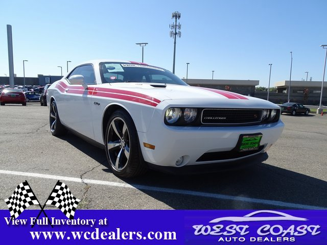 Used 2014 Dodge Challenger in Pasco, WA
