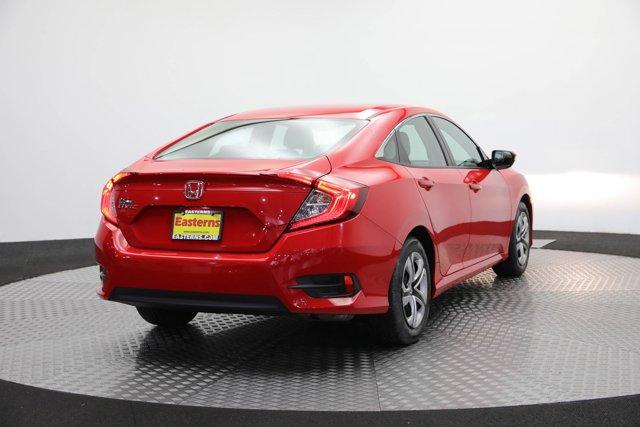 2016 Honda Civic for sale 124988 4