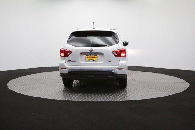 2018 Nissan Pathfinder for sale 122574 34