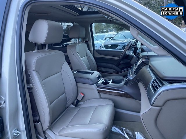 2017 Chevrolet Suburban 4WD 4dr 1500 LT