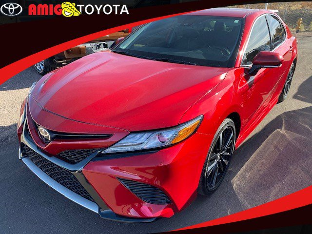 Used 2019 Toyota Camry in Gallup, NM