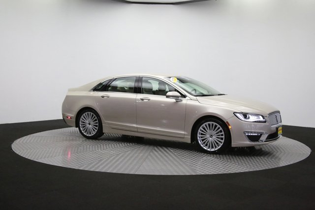 2017 Lincoln MKZ for sale 124517 41