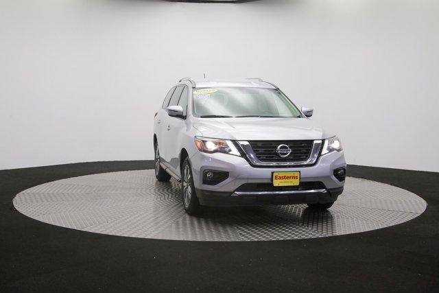 2018 Nissan Pathfinder for sale 121327 51