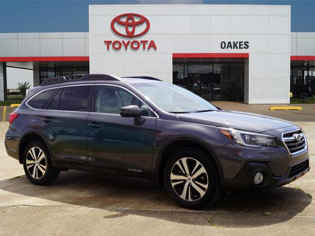 Used 2018 Subaru Outback in Greenville, MS