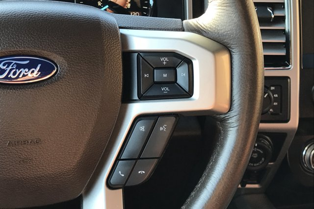 Used 2019 Ford F-150 King Ranch