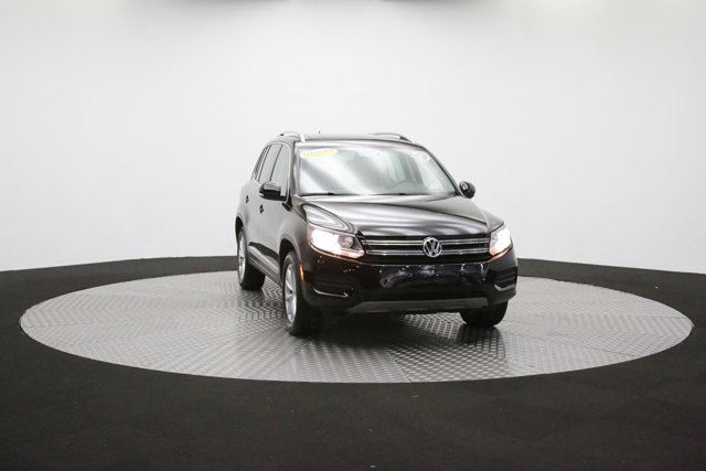 2017 Volkswagen Tiguan for sale 123058 46