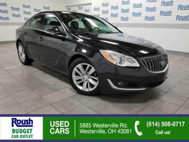 Used 2015 Buick Regal in Westerville, OH