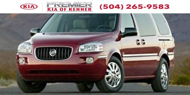 Used 2006 Buick Terraza in Kenner, LA