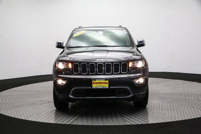 2017 Jeep Grand Cherokee for sale 123313 1