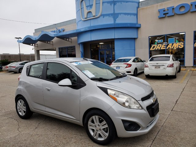 Used 2014 Chevrolet Spark in New Orleans, LA