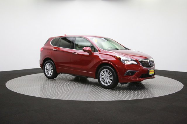 2017 Buick Envision for sale 123885 43