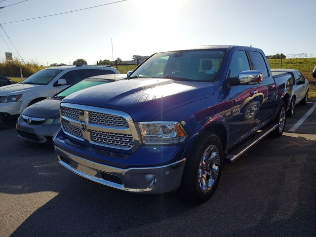 Used 2018 Ram 1500 in Fort Worth, TX
