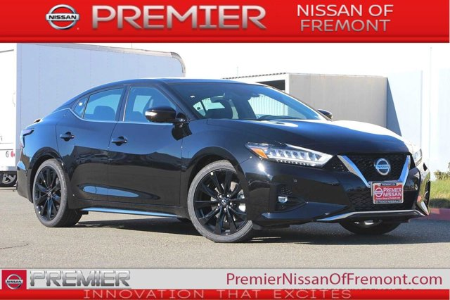 New 2020 Nissan Maxima in FREMONT, CA