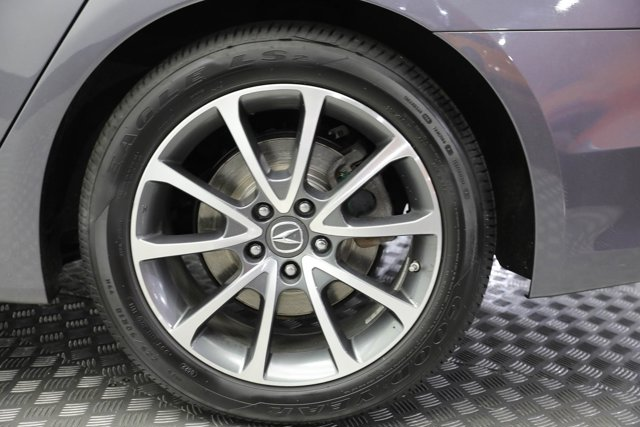 2017 Acura TLX for sale 124411 7