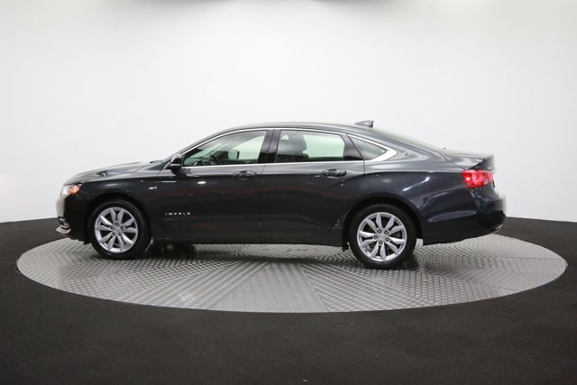 2018 Chevrolet Impala for sale 122414 56