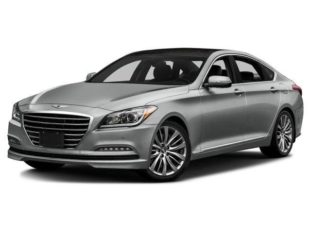 Used 2015 Hyundai Genesis in Fairfield, Vallejo, & San Jose, CA