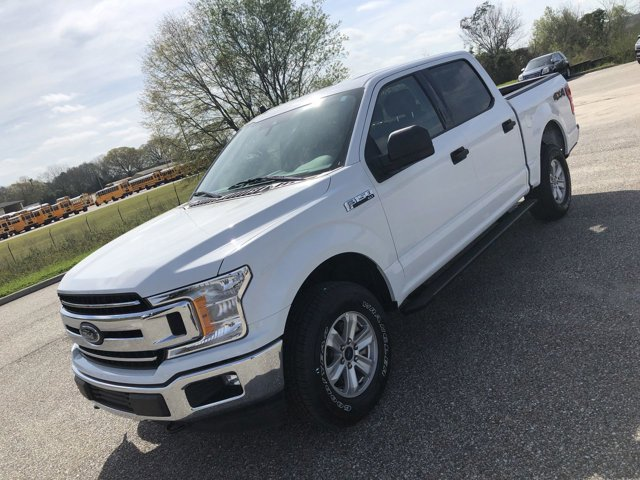 Used 2019 Ford F-150 in Dothan & Enterprise, AL