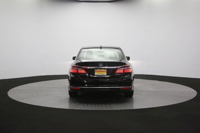 2017 Honda Accord Hybrid for sale 125673 32