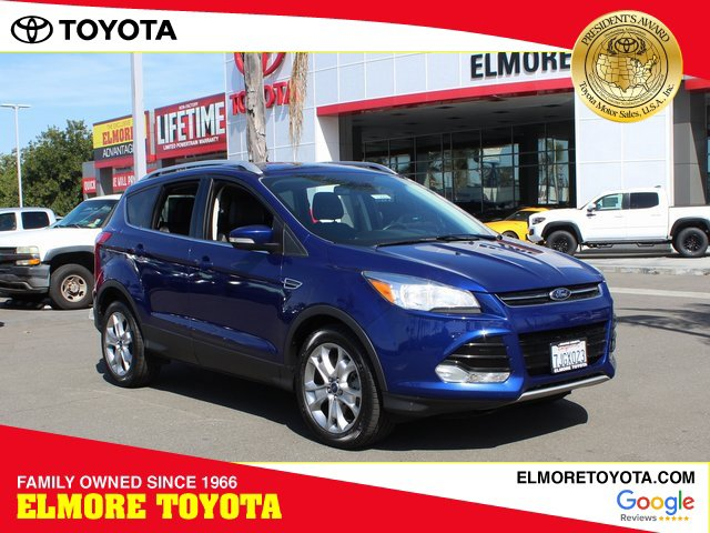 Used 2015 Ford Escape in Westminster, CA