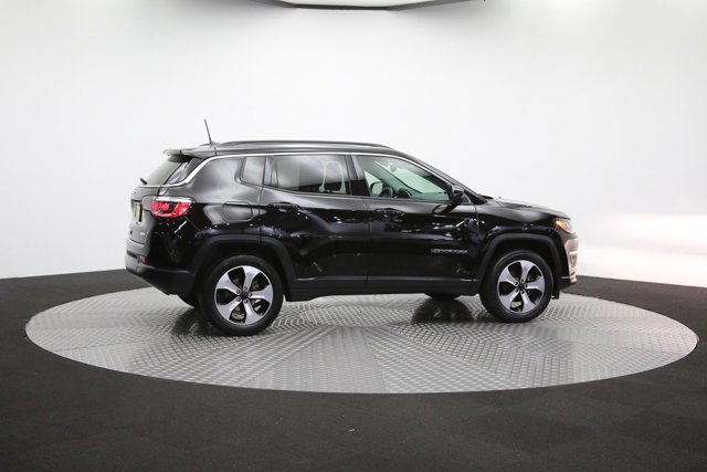 2017 Jeep Compass for sale 124489 39