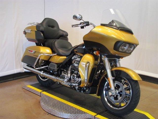 2017 Harley Davidson FLTRU - Road Glide® Ultra