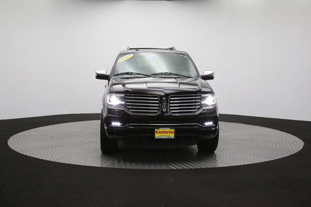 2017 Lincoln Navigator L for sale 124168 47