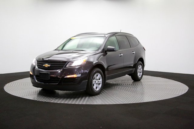 2017 Chevrolet Traverse for sale 123243 52