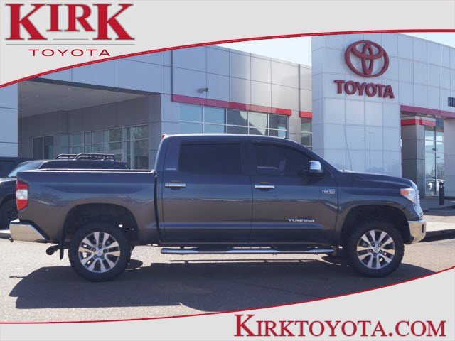 Used 2017 Toyota Tundra in Grenada, MS