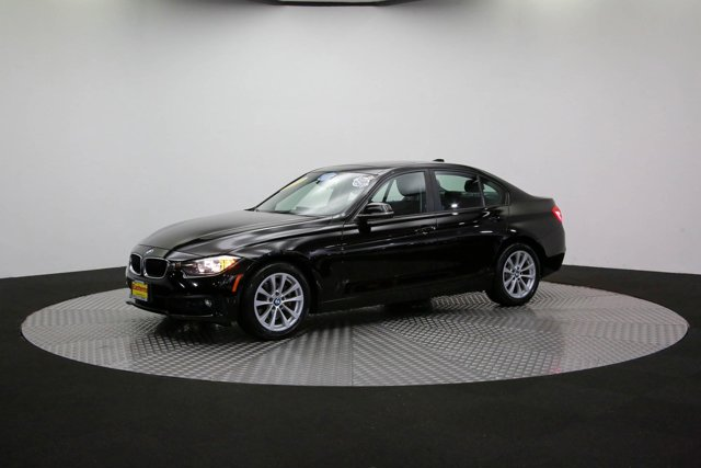 2016 BMW 3 Series for sale 125502 53