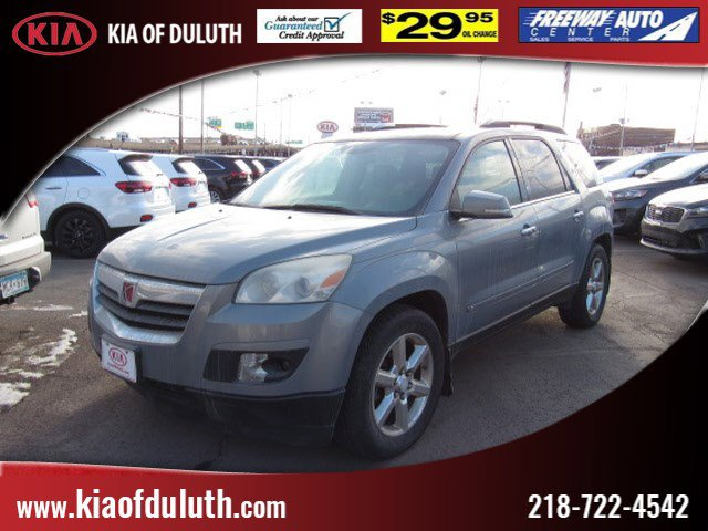 Used 2008 Saturn Outlook in Duluth, MN