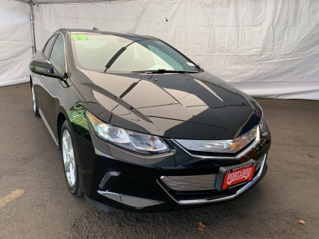 Used 2019 Chevrolet Volt in , OR