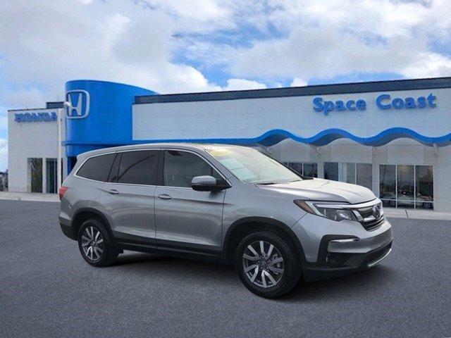 Used 2019 Honda Pilot in Cocoa, FL
