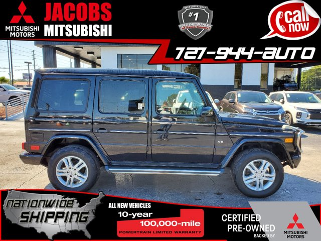Used 2014 Mercedes-Benz G-Class in New Port Richey, FL