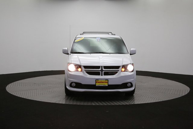 2018 Dodge Grand Caravan for sale 124138 47