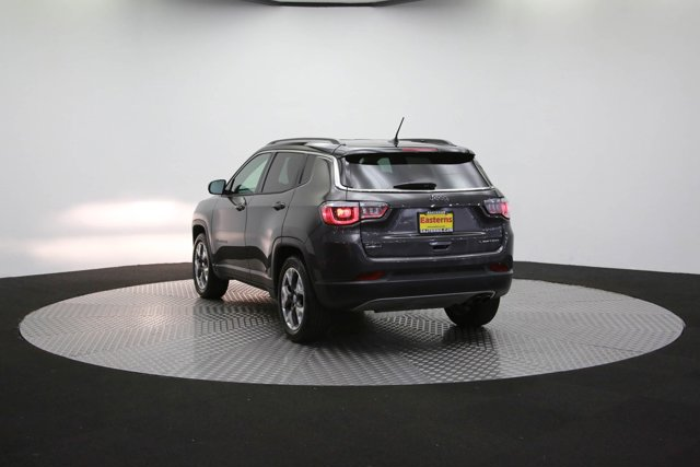 2019 Jeep Compass for sale 125359 61